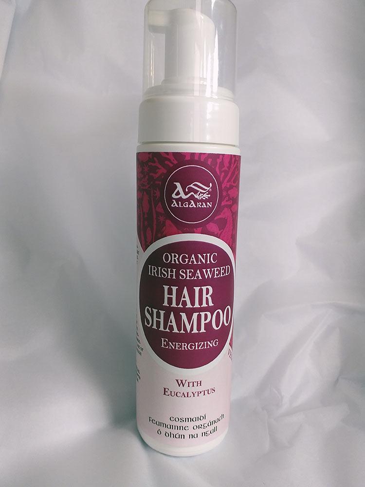 AranEssence Organic Seaweed Hair Shampoo